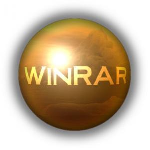 Logo del Winrar